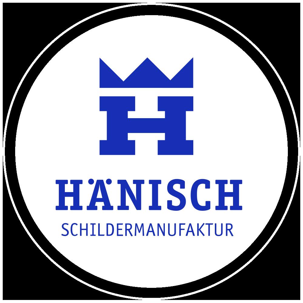 HÄNISCH Schildermanufaktur